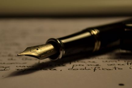 Yay, writing! ;-)
