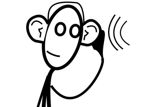 Autonomous listening skill development: activity 1