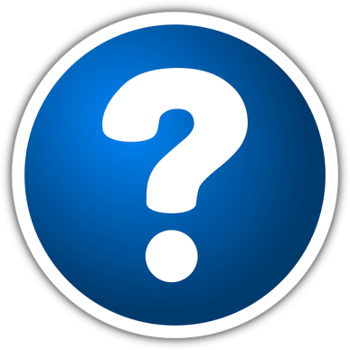 Question time! (image taken from pixabay.org via google search for images licensed for commercial use with modification)