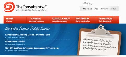 The Consultants-E